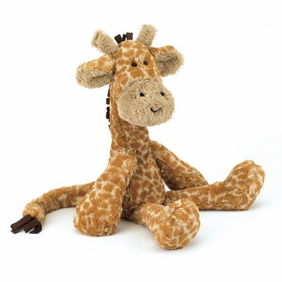 Merryday giraffe - cuddly toy from Jellycat