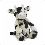 Kalb - Jellycat Plüschfigur Bashful Calf Medium