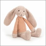 Jumble Bunny - cuddly toy from Jellycat