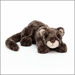 Lexi Leopard Little - cuddly toy from Jellycat